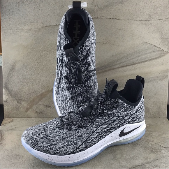 Nike Shoes | Lebron 15 Low Ashes Size